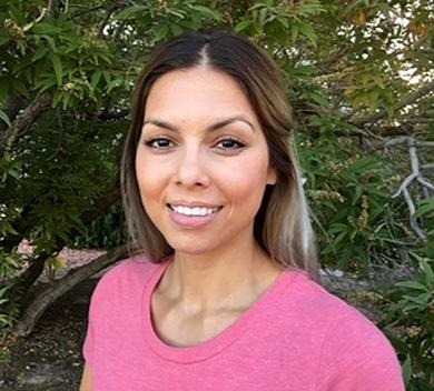Laila Remishevskiy headshot