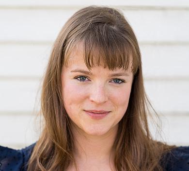 Lindsay Christensen headshot